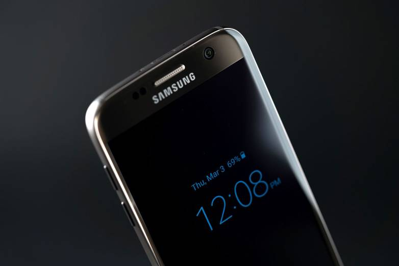 Galaxy S8 Release Date Near: Photo Leak and Video Teaser