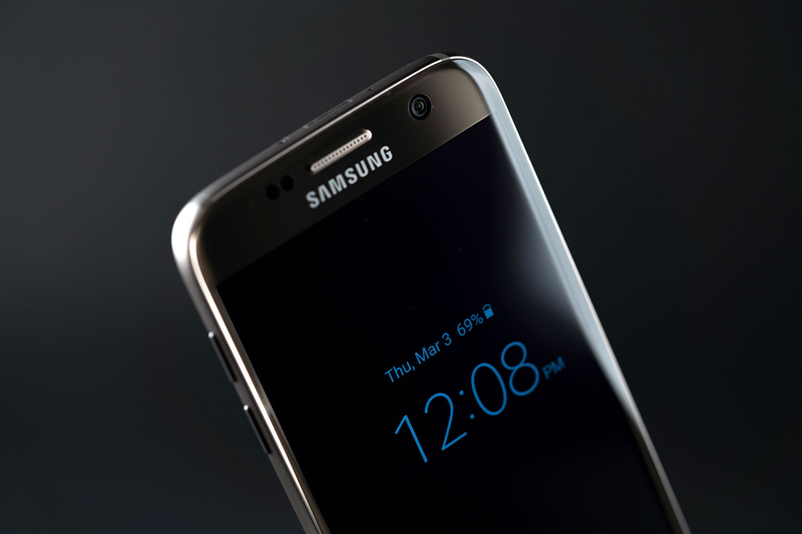 Galaxy S8 Specs Vs S7