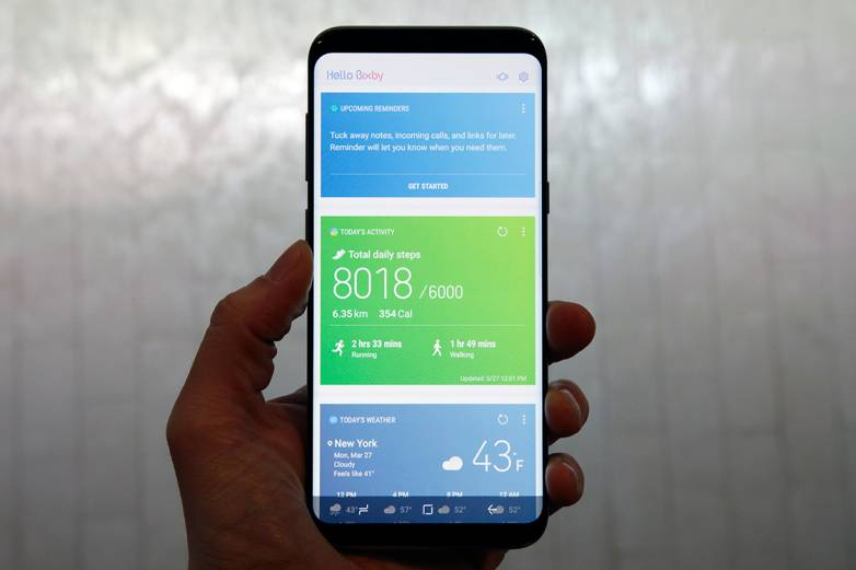 Galaxy S8 Unlocked Price