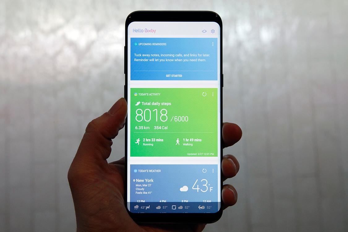 Galaxy S8 Unlocked Price