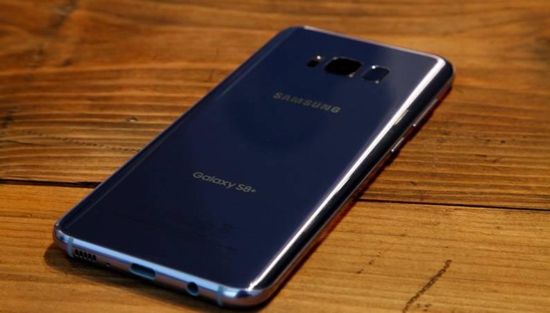 Galaxy S9 vs. Galaxy Note 8 vs. Galaxy X: Development and Launch