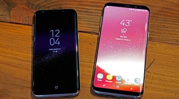 Sam's Club Galaxy S8 Preorder Deal