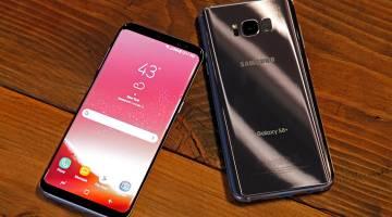 Galaxy S8 Oreo Update