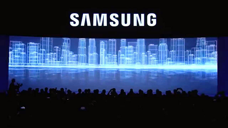 Samsung air quality