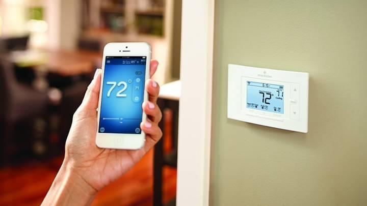 Alexa Smart Thermostat