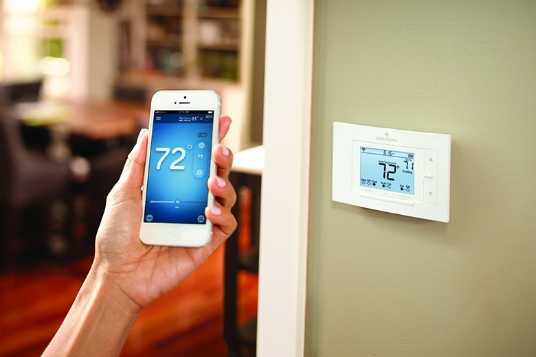 Amazon S Best Selling Smart Thermostat Works With Alexa