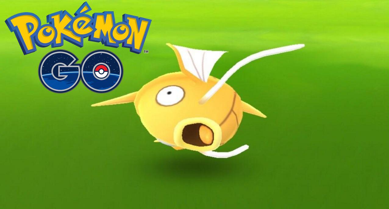 Pokemon Go: Shiny Pokemon