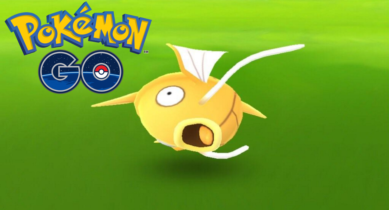 Pokemon Go: Shiny Pokemon