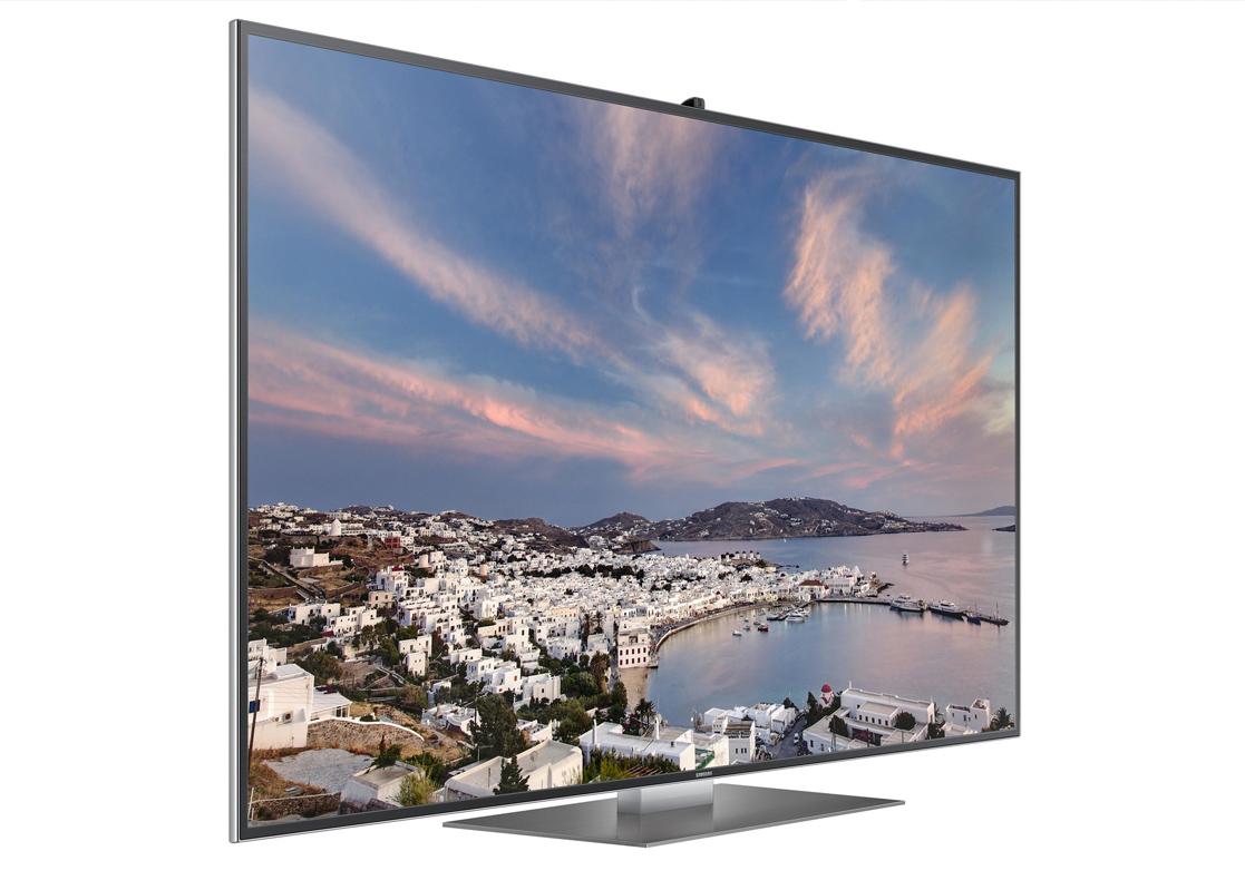cia smart tv