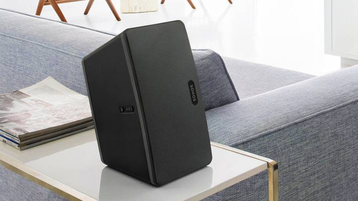 Sonos Play 1 Amazon