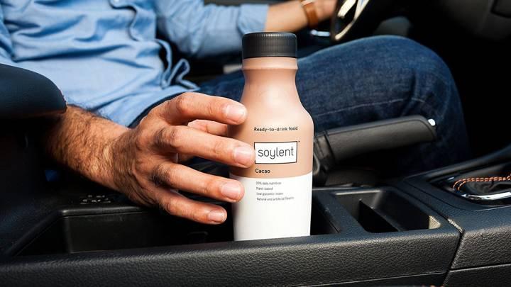 Soylent Drink Ingredients