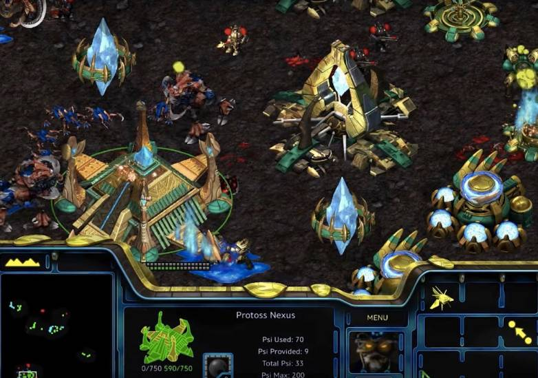 StarCraft Download for Windows and Mac