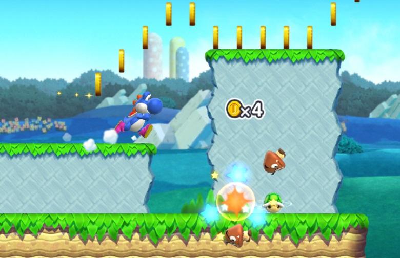 Super Mario Run update
