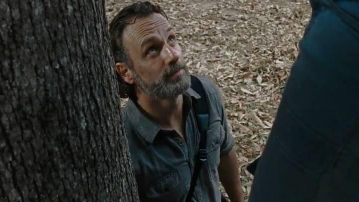 The Walking Dead Season 7 Episode 15 Trailer