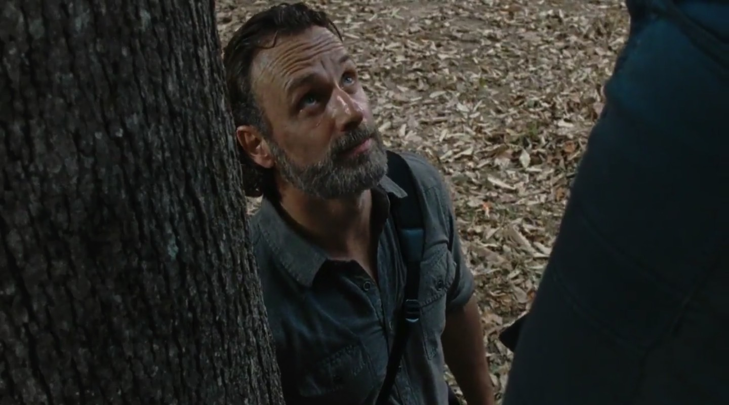 The Walking Dead Season 7 Episode 15 Recap