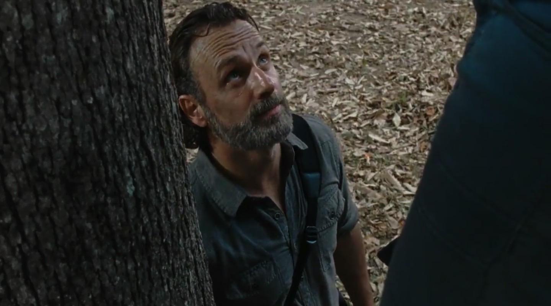 Watch: The Walking Dead Season 7 - Episode 3
