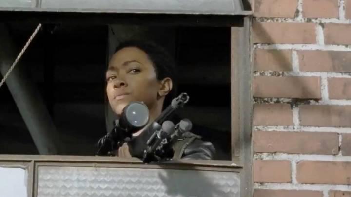 The Walking Dead Season 7 Episode 14 Recap