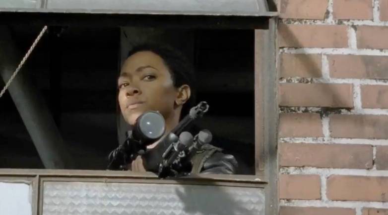 The Walking Dead Season 7 Episode 14 Recap