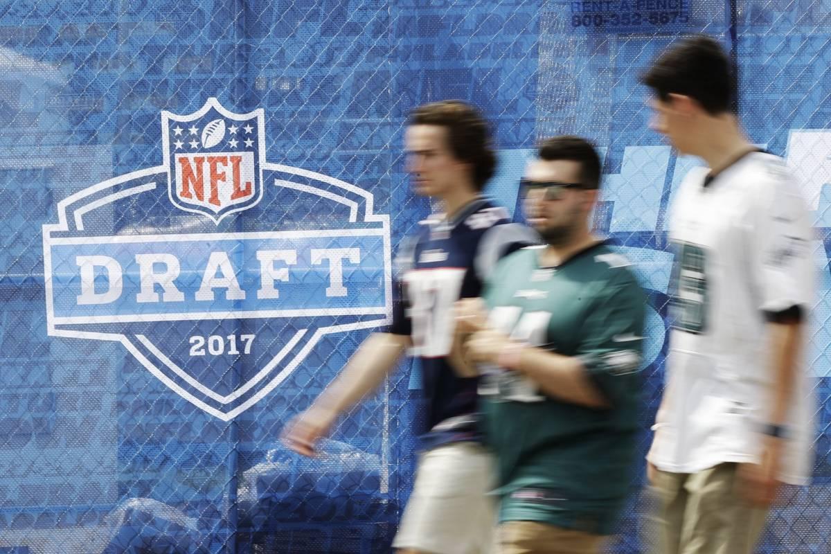 NFL Draft 2017: Live stream
