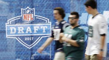 NFL Draft 2017: Live stream
