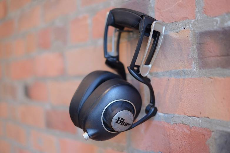 Blue Sadie headphones review