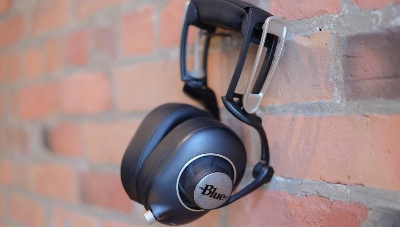 Blue Sadie headphones review