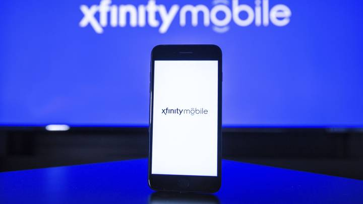 Xfinity Mobile unlimited plans