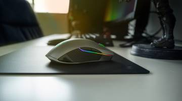 Razer Lancehead preview