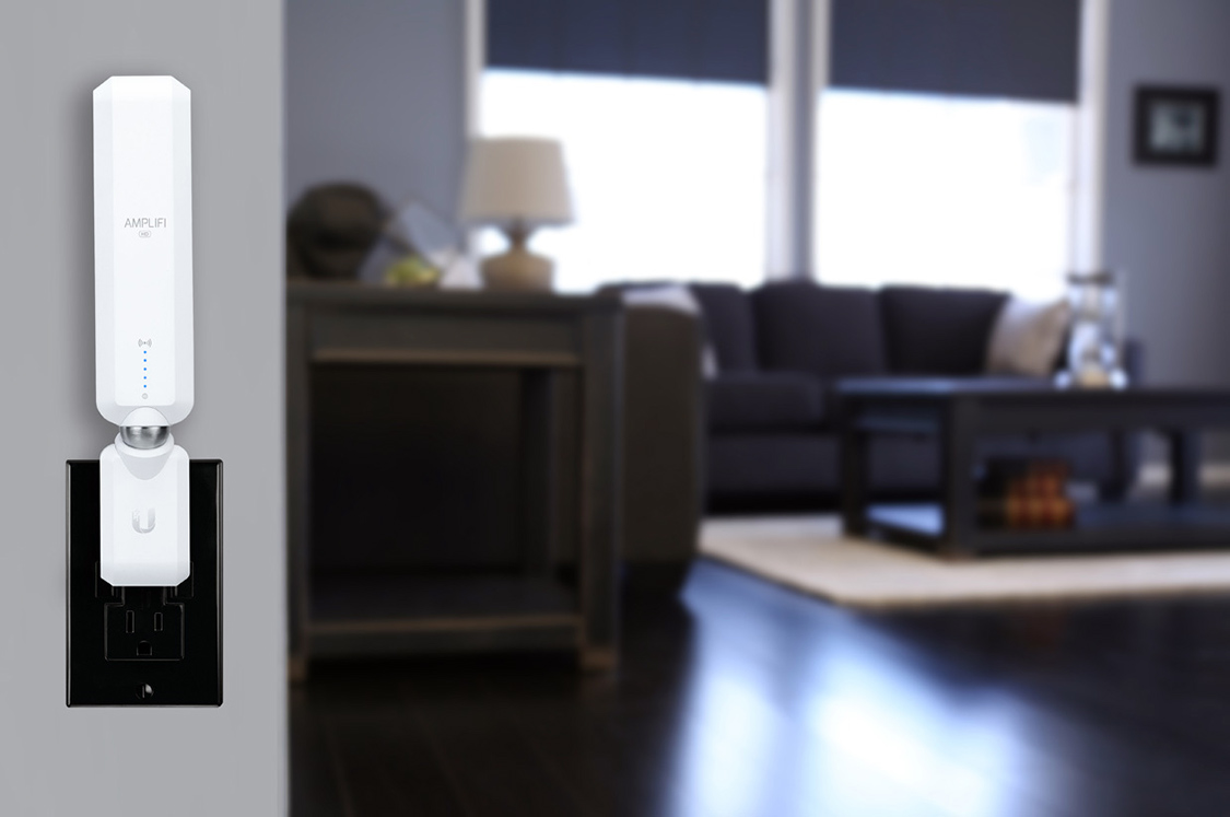 Mesh WiFi System For Home