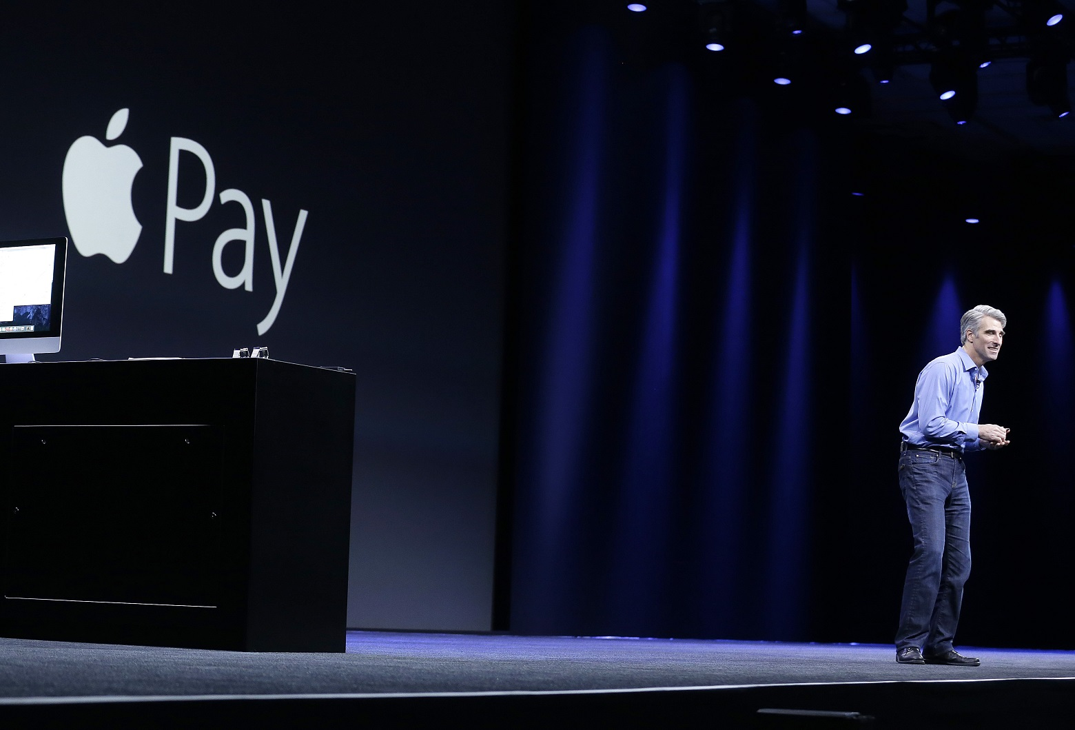 Is 'Apple Cash' on the horizon?