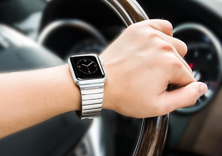 Apple Watch Link Bracelet Amazon