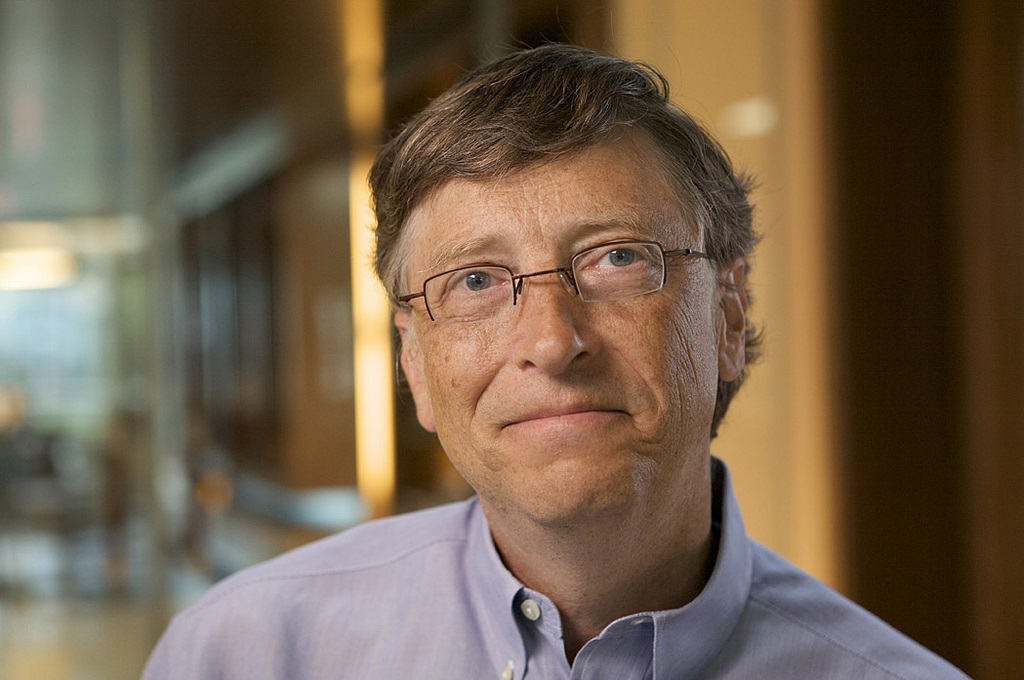 Bill Gates believes the worst of the coronavirus is still ahead of us