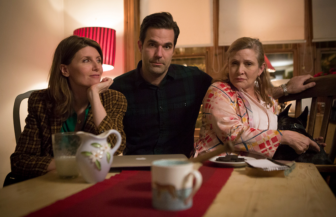 Catastrophe Season 3 Amazon