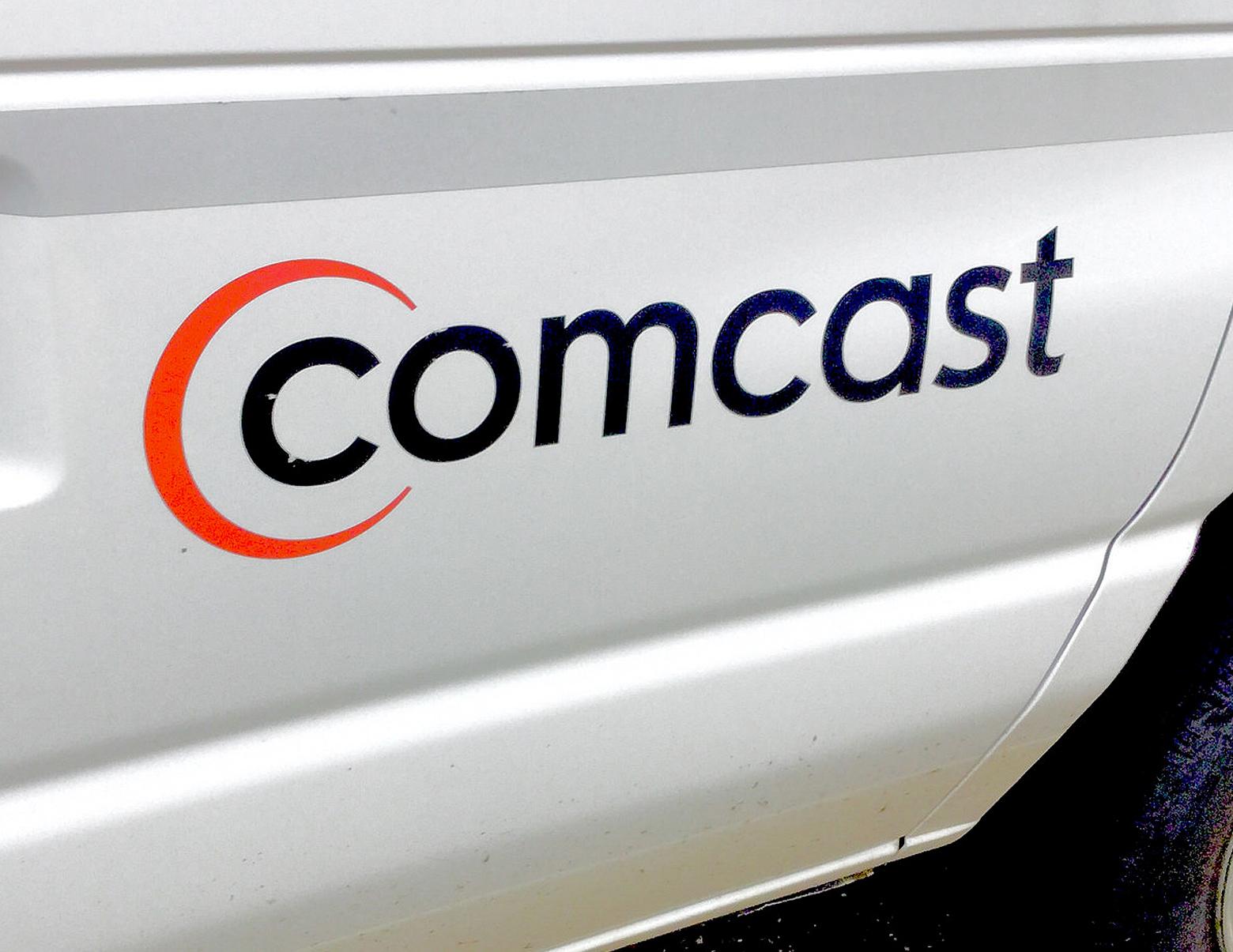 Comcast wireless plan