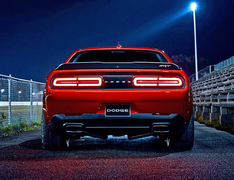 dodge demon banned