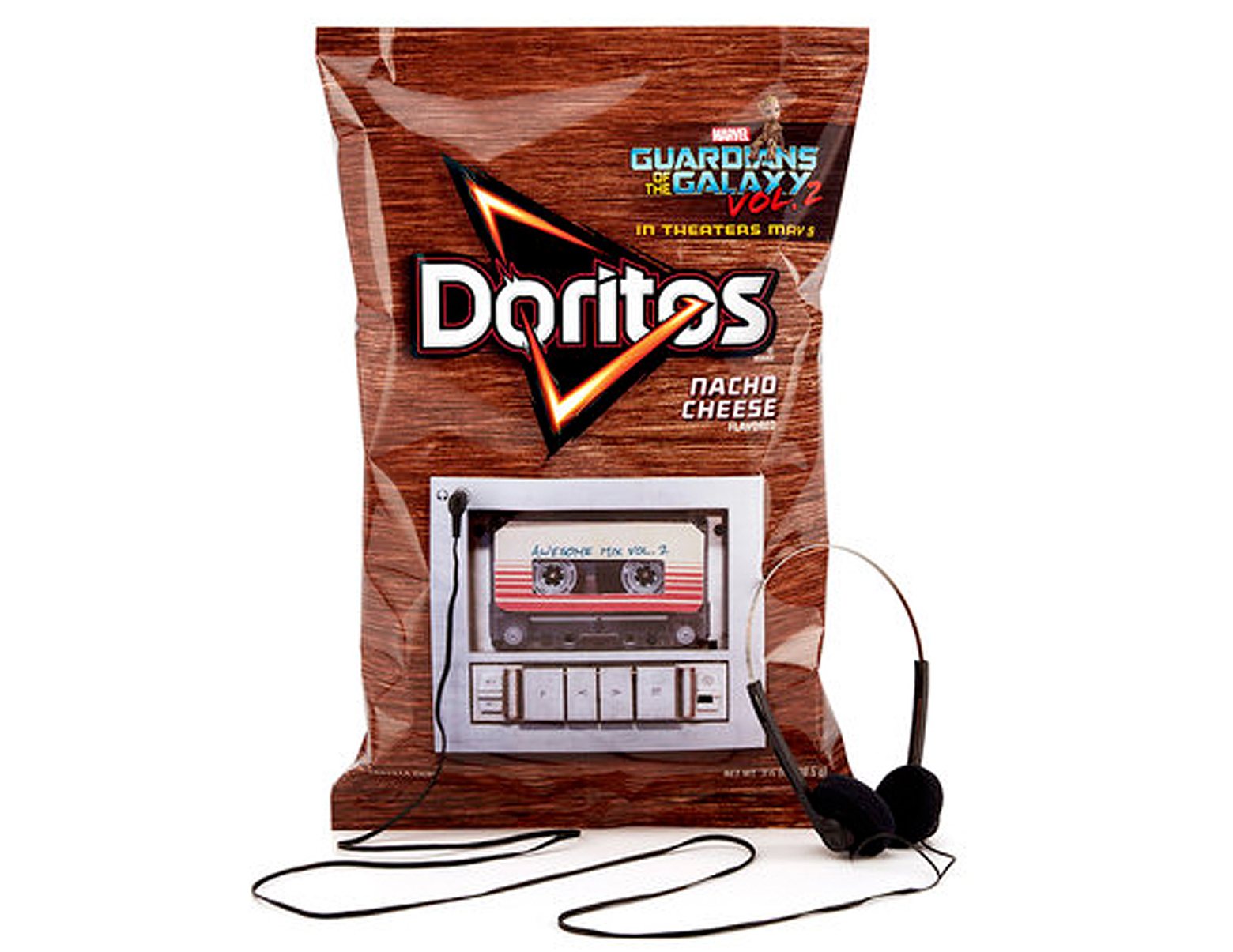 guardians doritos
