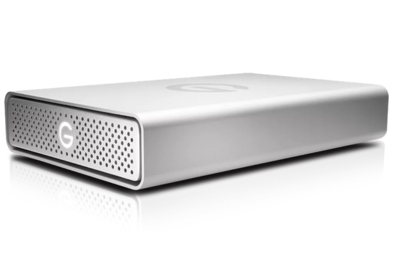 USB-C hard drive