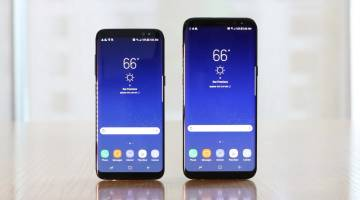 Galaxy S9 Snapdragon 845 Chip