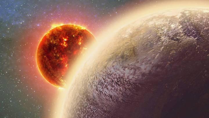 exoplanet news