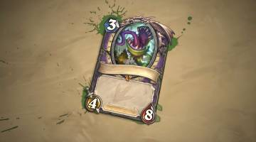 Hearthstone Expansion 2017