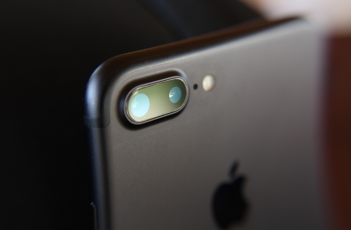 Qualcomm vs. Apple Duel iPhone Payments