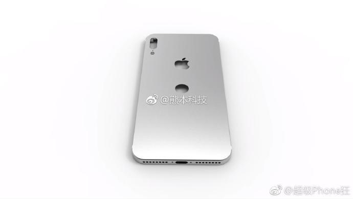 iPhone 8 rumors: Touch ID