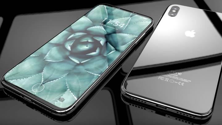 iPhone 8 Rumors Size