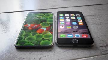 iPhone 8 Release Date Delays A11 Chip