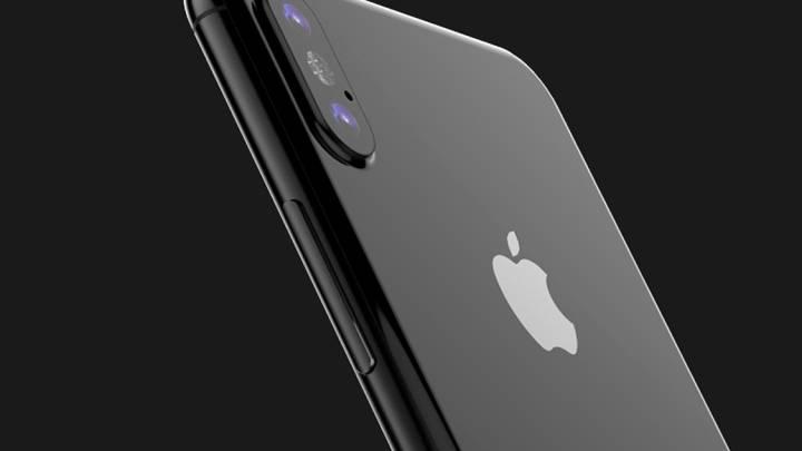 Phone 8 Hands-on: Fake Dummy Unit