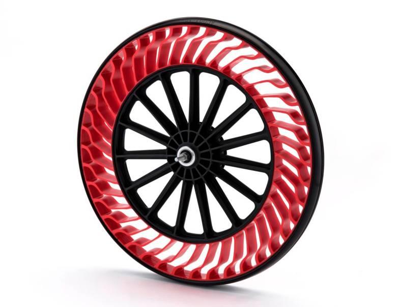 air-free tires