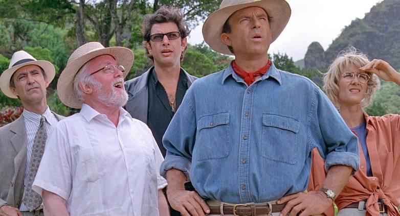 Jurassic World Blu-Ray Deal