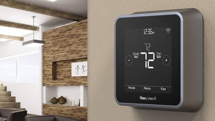 Best Alexa Thermostat