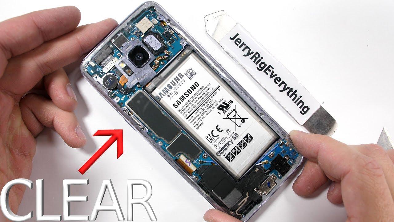 Galaxy S8 tips tricks