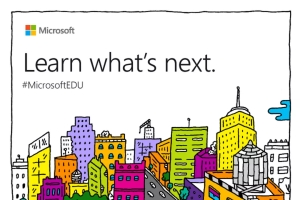 Microsoft event May 2nd